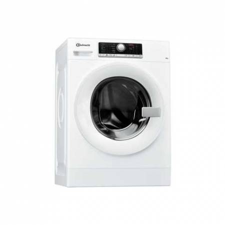 Bauknecht WA Trend 7180 wasmachine 8kg 1400t