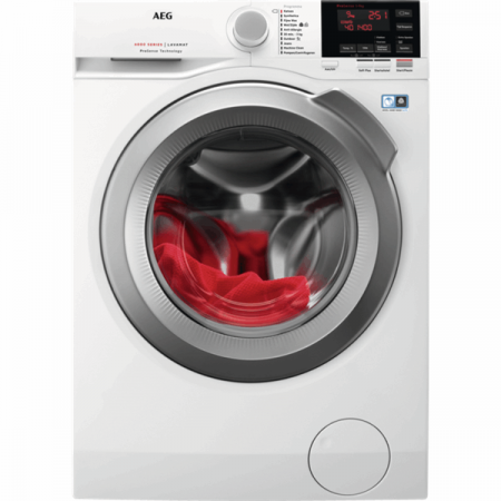 AEG L6FBBERLIN wasmachine 9kg 1400t A+++