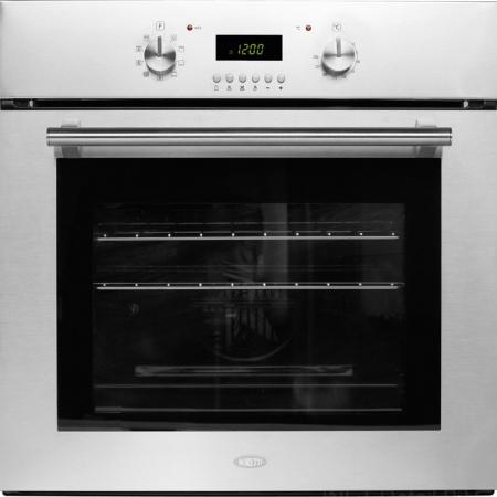 Boretti BPM60IX Multifunctionele inbouw Oven