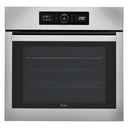 WHIRLPOOL AKZ6220IX inbouw oven