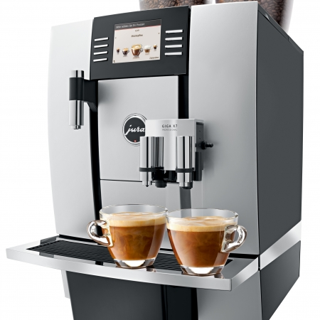 Koffie automaten